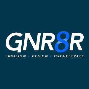 GNR8R logo